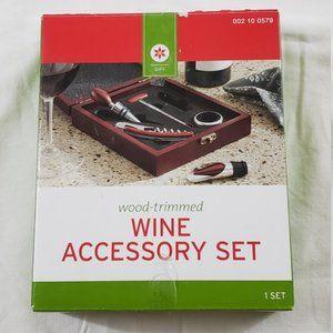 Wine Accessory Kit 5 Piece Set